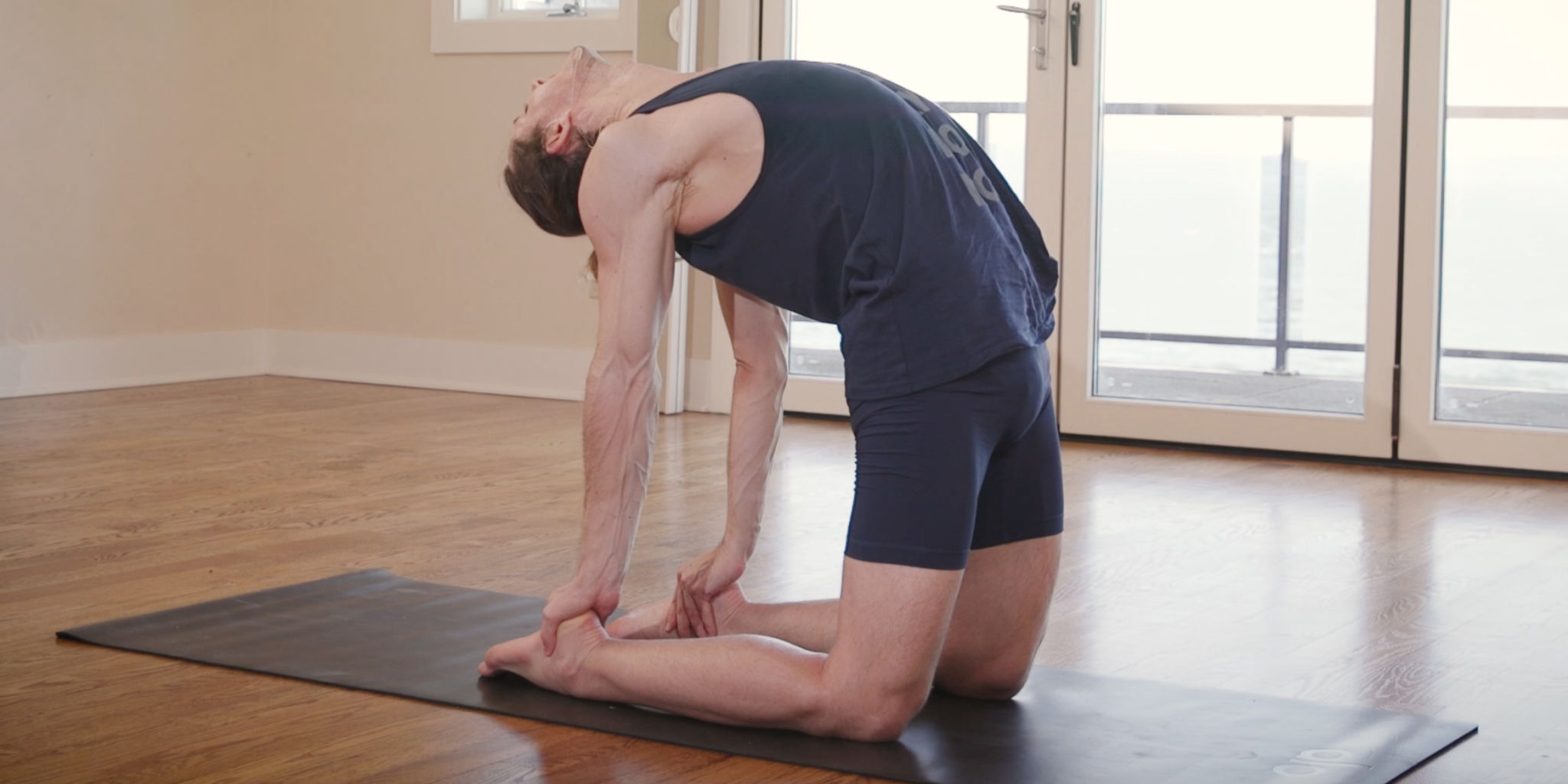 Advanced Yin Yoga Poses Yin Isn T Just For Beginners Moveeatrepeat